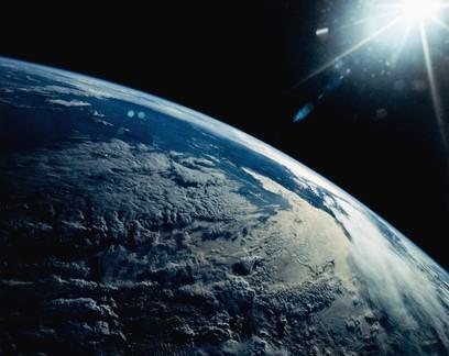 Nasa alerta que a Terra absorve quase duas vezes mais calor que em 2005