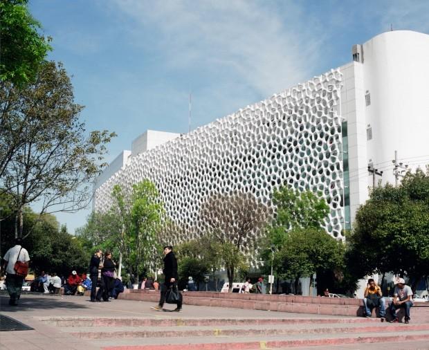 8 arquitetos brasileiros indicam projetos-referência em sustentabilidade (Foto: Alejandro Cartagena)