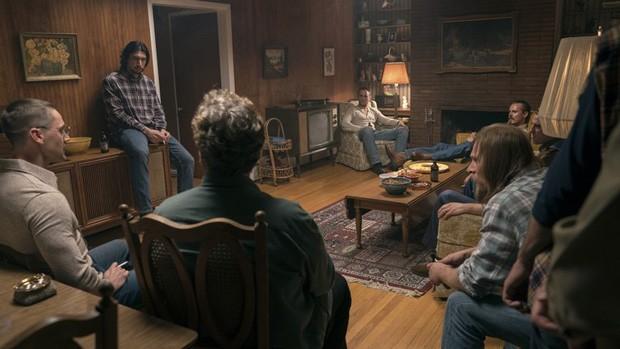 'Infiltrado na Klan': como os cenários do filme auxiliam na construção dos personagens (Foto: Universal Pictures/Divulgação)