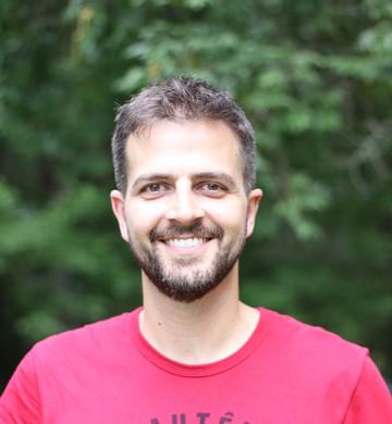 Guilherme Karam, coordenador da Fundação Grupo Boticário de Proteção à Natureza (Foto: Divulgação)