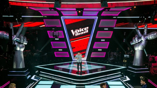 Reveja as Audições que viraram as quatro cadeiras no 'The Voice'