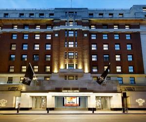 Música, conforto e cardápio fácil: tudo sobre o Hard Rock Hotel Londres
