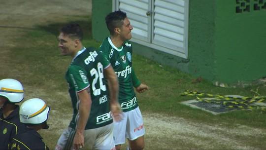 Muito além do lateral na área: o que o Palmeiras ganha com a volta de Moisés
