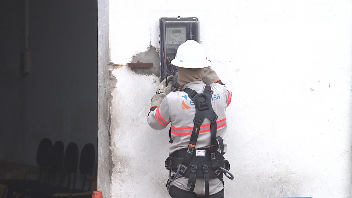 Dono de frigorífico é preso por furtar energia em Campina Grande