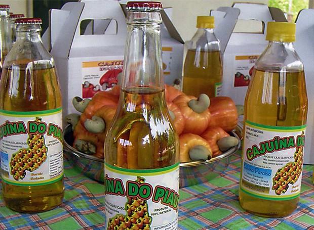 produção-tradicional-e-práticas-socioculturais-associadasa-cajuína-no-piauí (Foto: IPHAN/Reprodução)