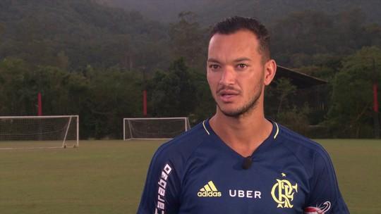 """Réver """"prevê"""" tropeços do Corinthians e diz que Flamengo precisa engrenar"""