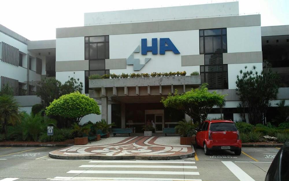 Resultado de imagem para hospital aliança