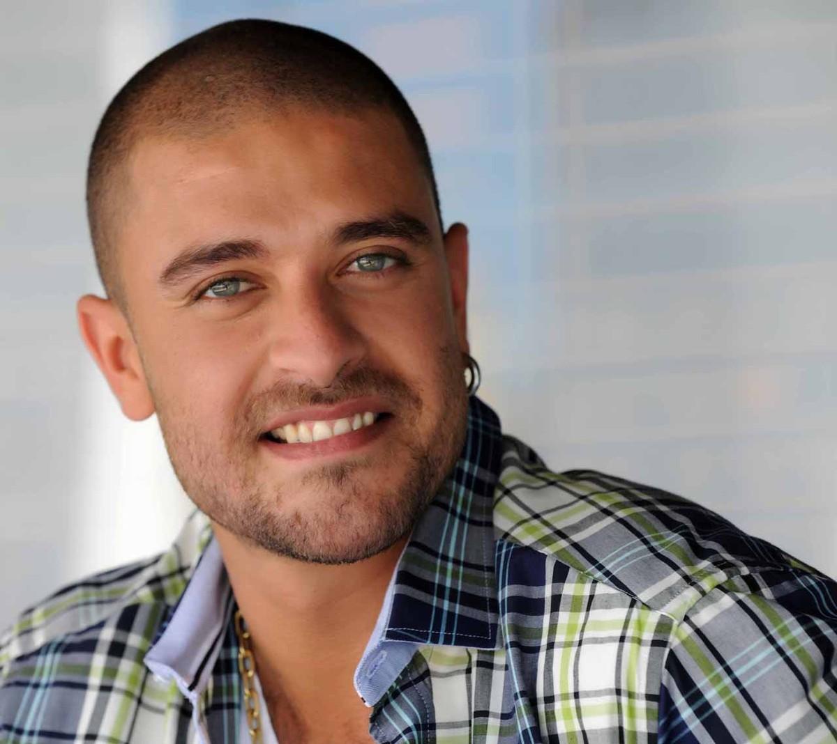 Diogo Nogueira mostra o show
