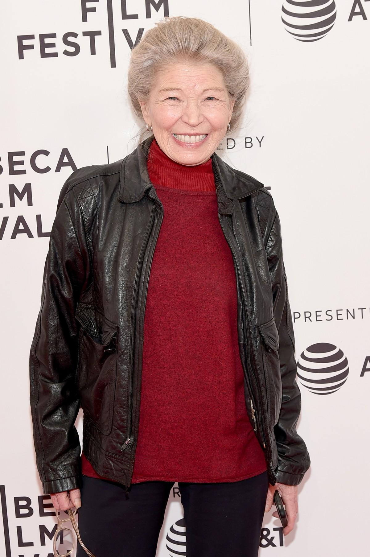 Phyllis Somerville, de 'O curioso caso de Benjamin Button', morre aos 76 anos | Cinema