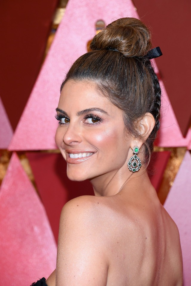 Maria Menounos (Foto: Getty Images)