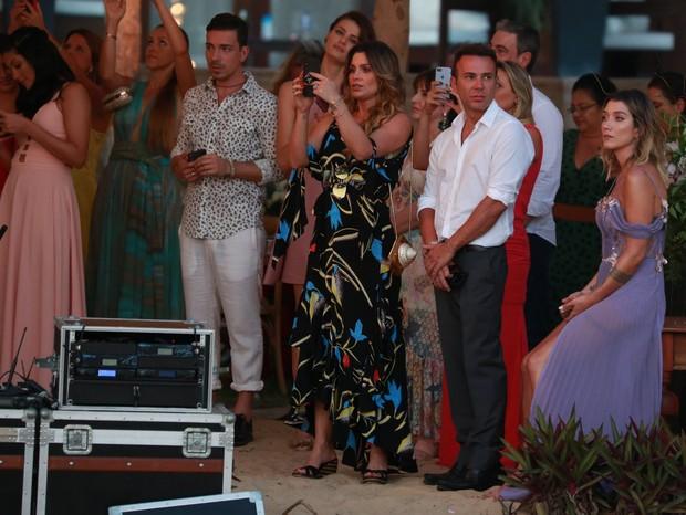 Flávia Alessandra (Foto: Dilson Silva/Agnews)