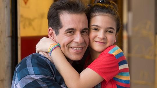 Making of de 'A Cara do Pai' revela os desafios e curiosidades sobre a produção musical da série