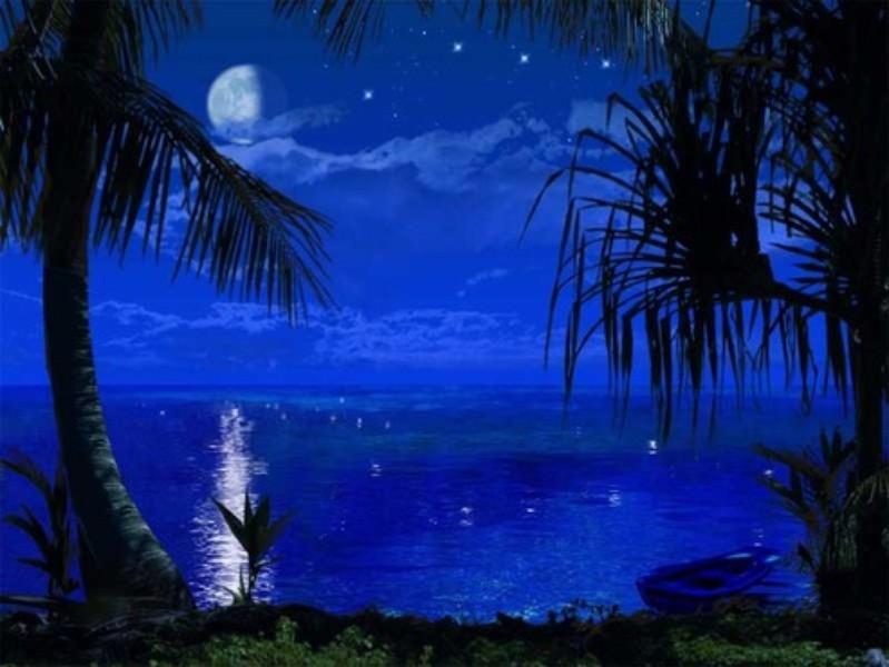 Muitas vezes Proteção de Tela: Moonlight Lake | Download | TechTudo FK73