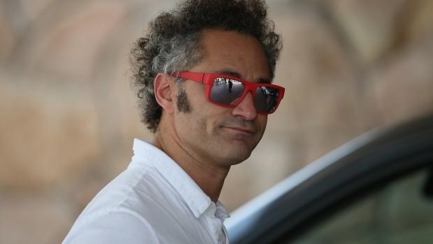 O co-fundador e CEO da Palantir Technologies, Alexander Karp (Foto: Scott Olson/Getty Images)