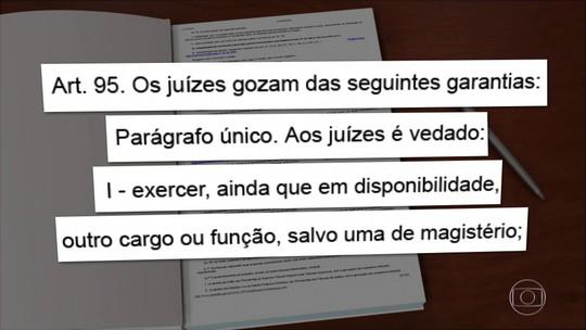 Sérgio Moro se afasta da Lava Jato e não julgará mais Lula