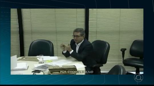 JBS pagou propina a Vital do Rêgo por apoio a Dilma, diz delator