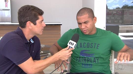 Harlei deixa a diretoria de futebol do Goiás um dia após saída de Walter