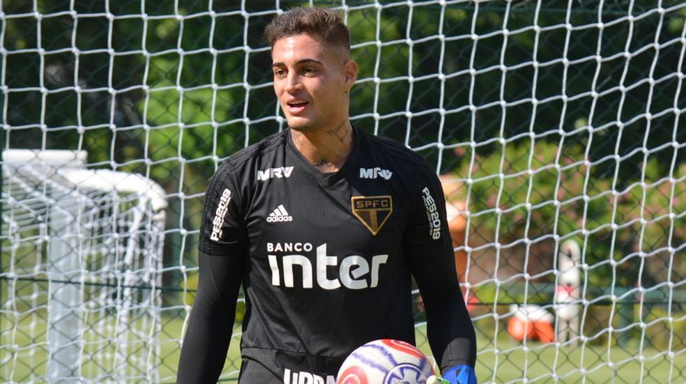 Você aprova a contratação de Jean pelo Atlético-GO?