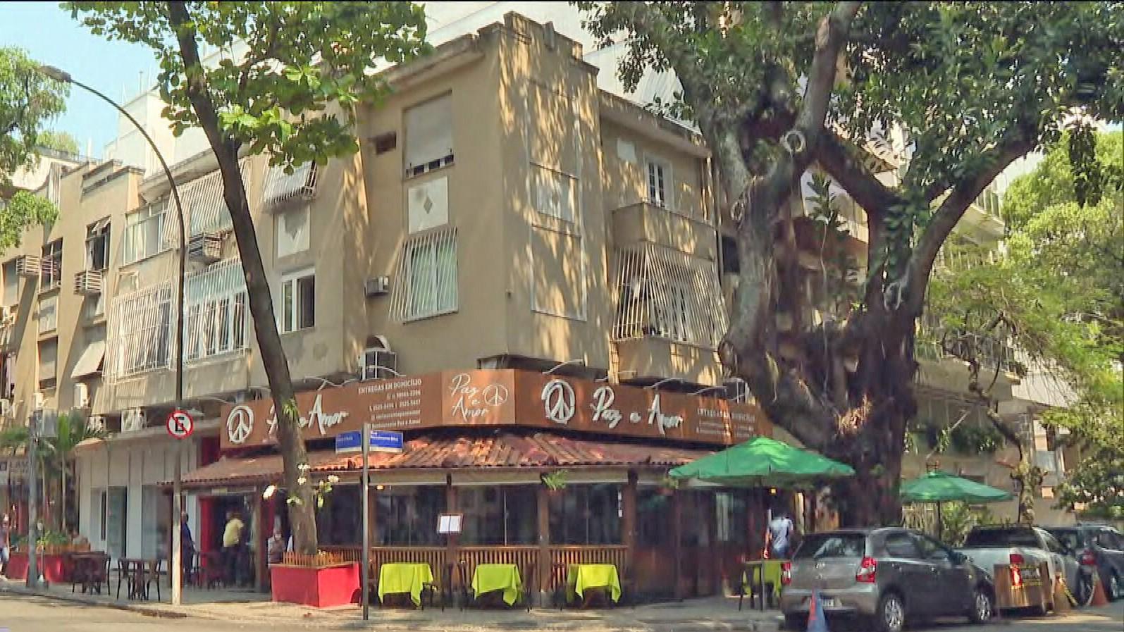 Globo Comunidade: dono de restaurante em Ipanema diz que pandemia foi pior que o confisco das poupanças no governo Collor