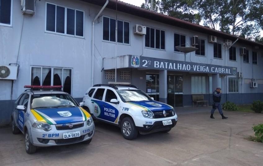 Jovem é encontrado morto com facada nas costas na Zona Norte de Macapá