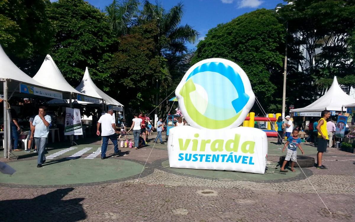 Virada Sustentável, primeira em Campinas, abre inscrições para voluntários e artistas