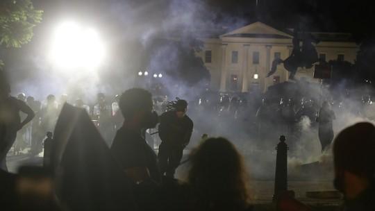 Foto: (Jonathan Ernst/Reuters)