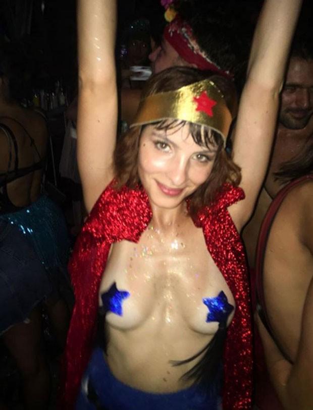 Giselle Batista (Foto: Reprodução)
