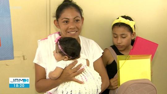 Após falta de pentavalente, AM recebe quantidade de doses insuficiente para suprir demanda em Manaus