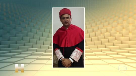 Ministro do STJ converte prisão de juiz da Bahia de temporária para preventiva