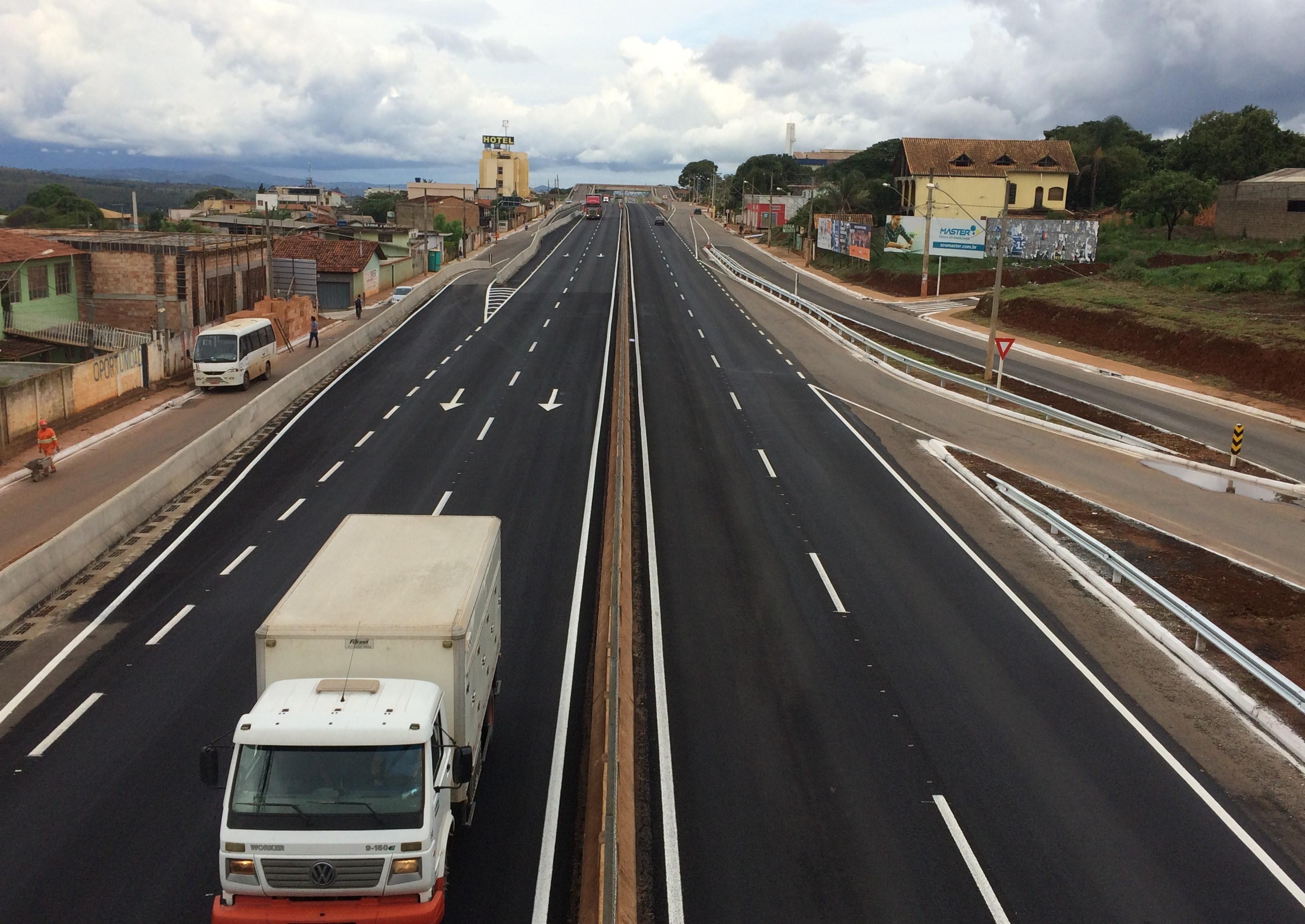 Operação 'Padroeira do Brasil' termina com redução no número de acidentes no Centro-Oeste de MG - Radio Evangelho Gospel