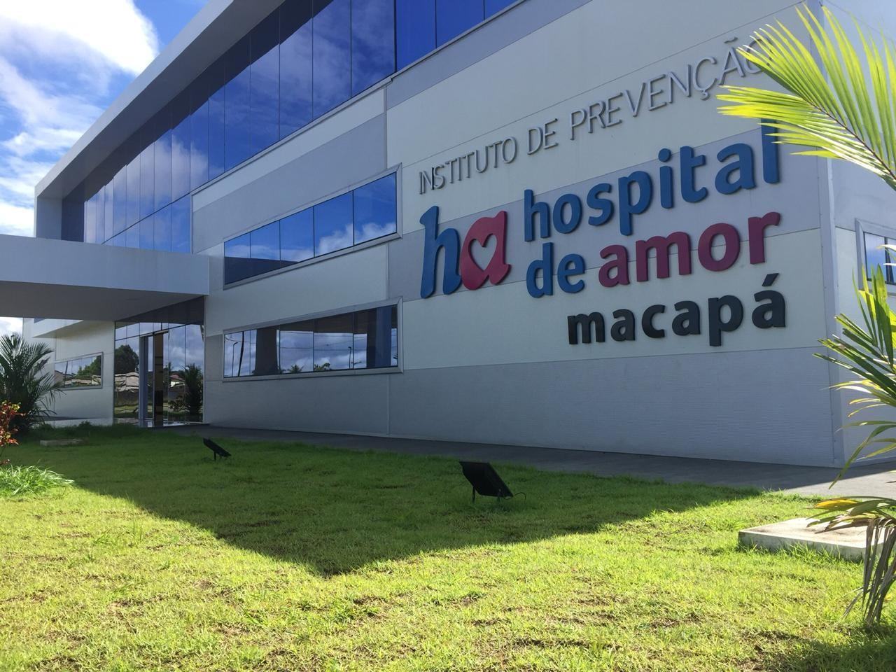 Hospital de Amor faz parcerias para aumento do atendimento de mulheres, em Macapá