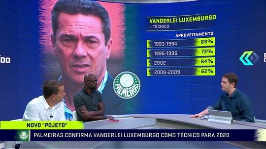 Problema do Palmeiras é de lógica