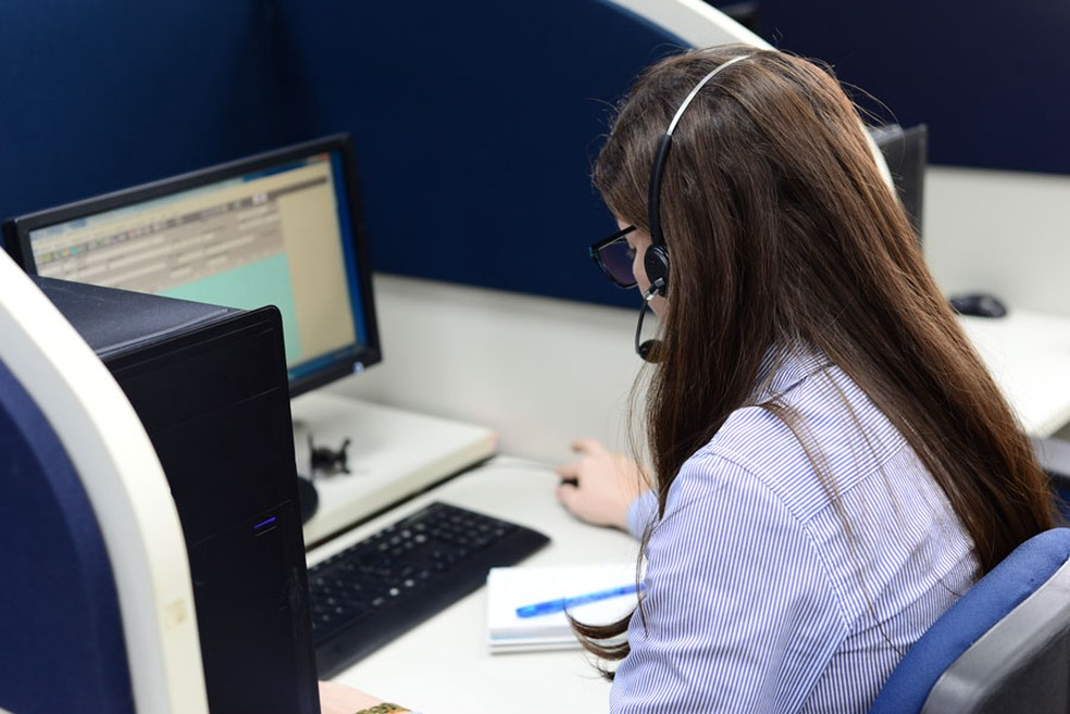 CEA tem Call Center que atende pelo número 116 ou via WhatsApp (96) 98802-1014 — Foto: Erich Macias/GEA/Divulgação