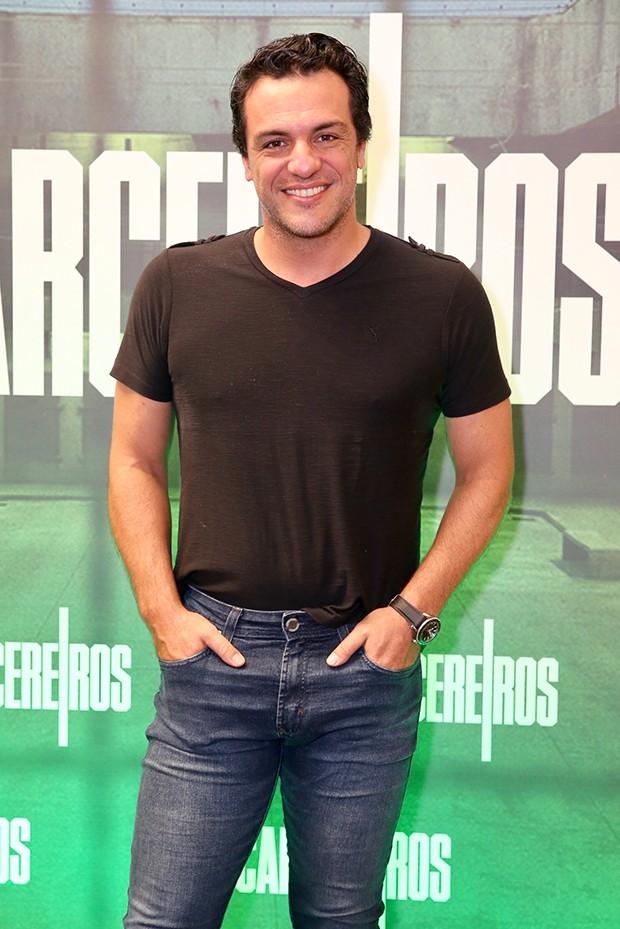 Rodrigo Lombardi (Foto: Manuela Scarpa/Brazil News)