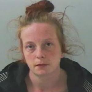 Leanne Duddin foi absolvida da acusação por estar grávida de um bebê com síndrome de Down (Foto: NCJMEDIA)