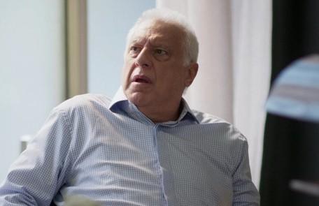 Na quinta-feira (12), Alberto partirá para cima dos bandidos e será defendido por Paloma TV Globo
