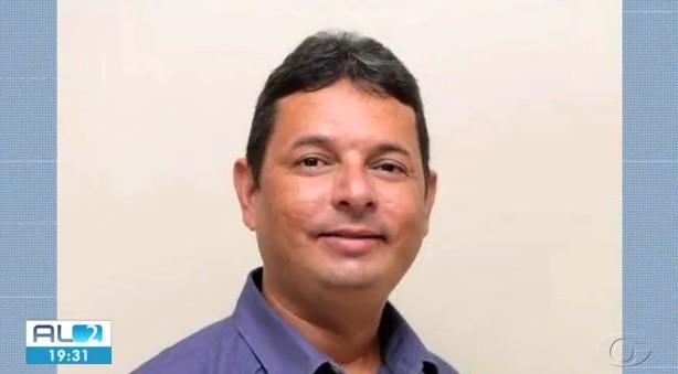 Polícia prende em SP suspeito de matar suplente de vereador em Arapiraca, AL - Notícias - Plantão Diário