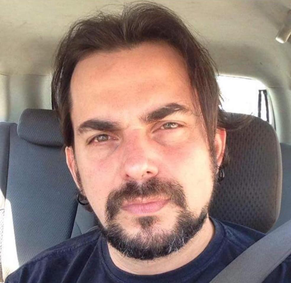 Empresário foi baleado em bar após discutir com cliente em Araguaína (Foto: Divulgação)