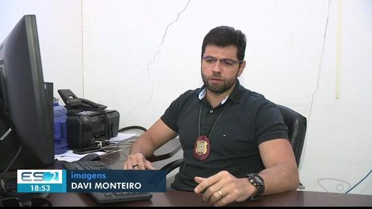 Homem é preso depois de agredir esposa em Cachoeiro de Itapemirim, no Sul do ES