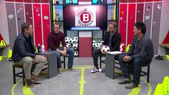 Boleiragem: Belletti e Roberto Gaúcho relembram início de Ronaldo (antes de ser Fenômeno)