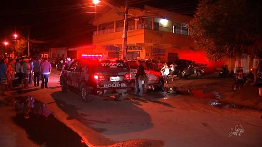 Polícia prende suspeito de participação na Chacina de Horizonte