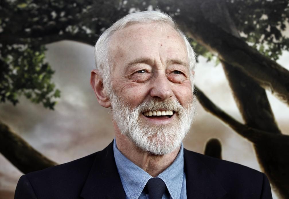 Morre aos 77 anos o ator John Mahoney