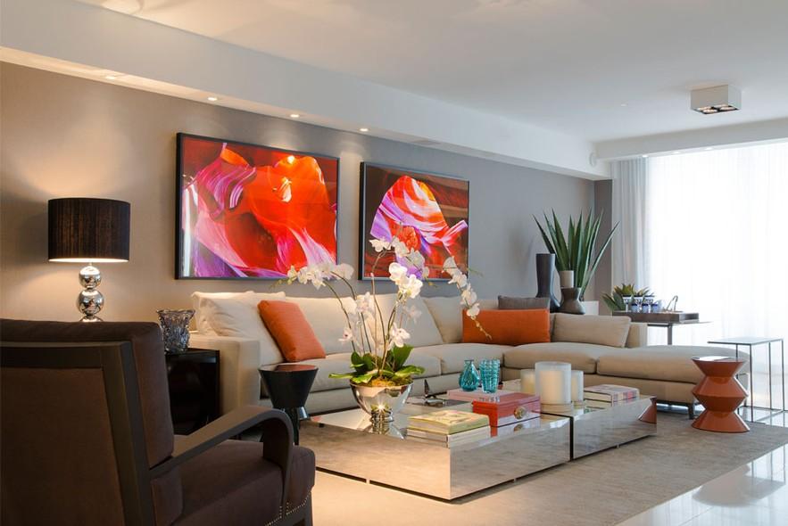 Living Home Decor