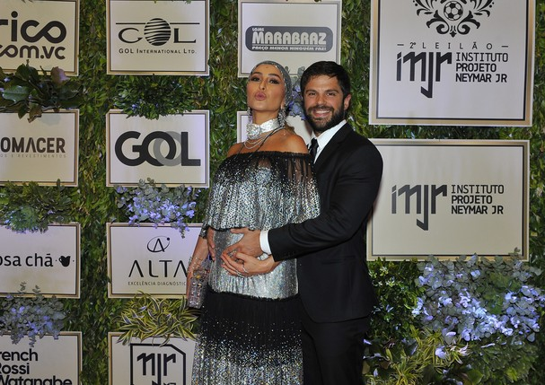 Sabrina Sato e Duda Nagle (Foto: Reprodução/ Divulgação/ Brazil News)