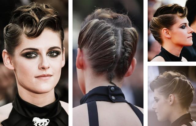 Kristen Stewart (Foto: Getty Images e Reprodução)