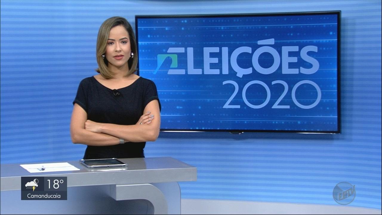 Eleições 2020: candidatos a prefeito de Varginha saem às ruas neste sábado