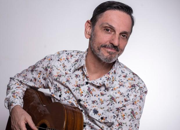 Paulo Miklos (Foto: Foto:  Divulgação)