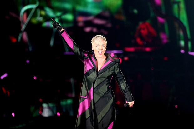 Pink (Foto: Getty Images)