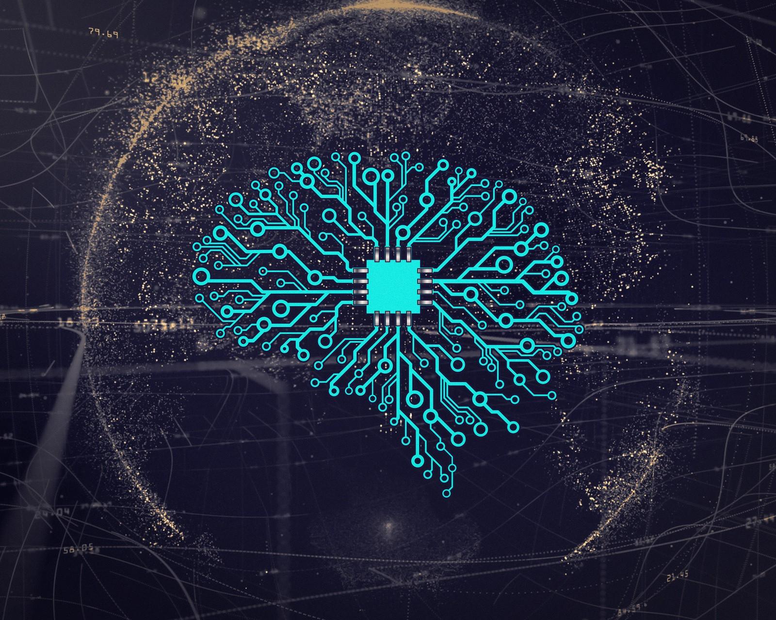 Processo do sono em inteligência artificial é semelhante ao do cérebro humano (Foto: Flickr/Mike Makenzie/Creative Commons)