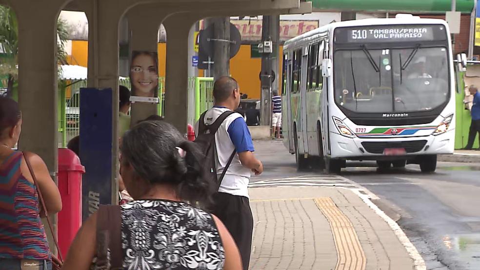 Semob amplia frota de oito linhas de ônibus em João Pessoa | Paraíba | G1